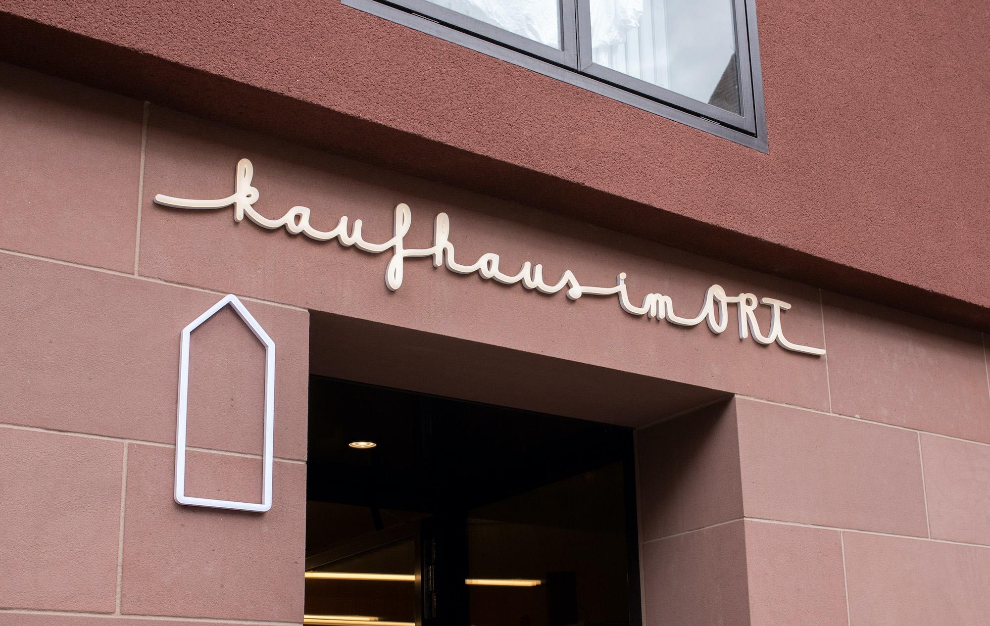 Werbetechnik Schreiner Frankfurt Lichtwerbung