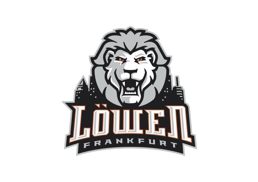 Logo Löwen Frankfurt