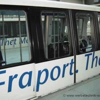 Flughafenbahn