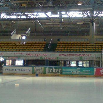 Eishalle Frankfurt