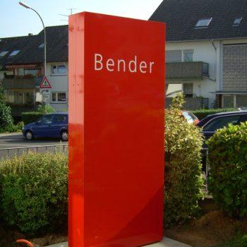 Pylon Bender