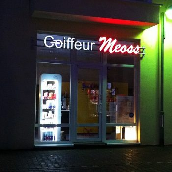 Coiffeur-Meoss