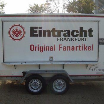 Eintracht-Fanmobil