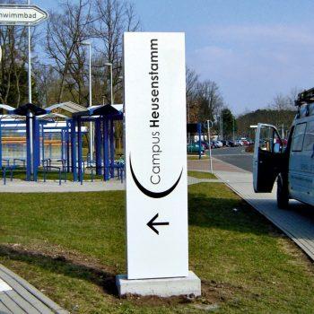 Pylon Campus Heusenstamm