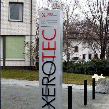 Pylon Xerox